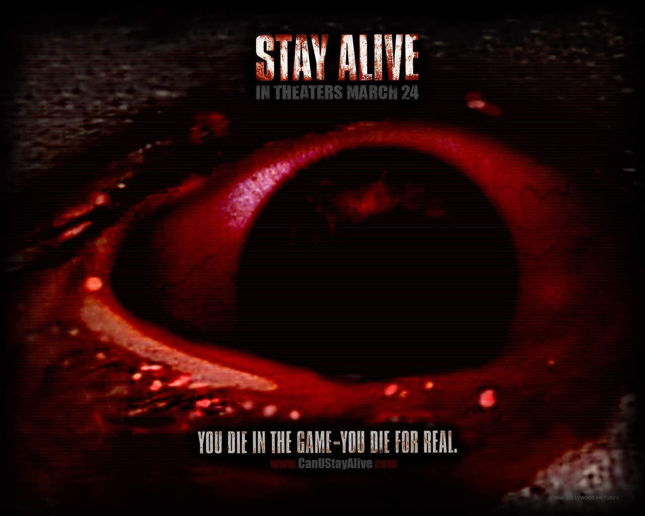 stay alive wallpaper 10007836 size 1280x1024 more stay alive wallpaper 1280x1024