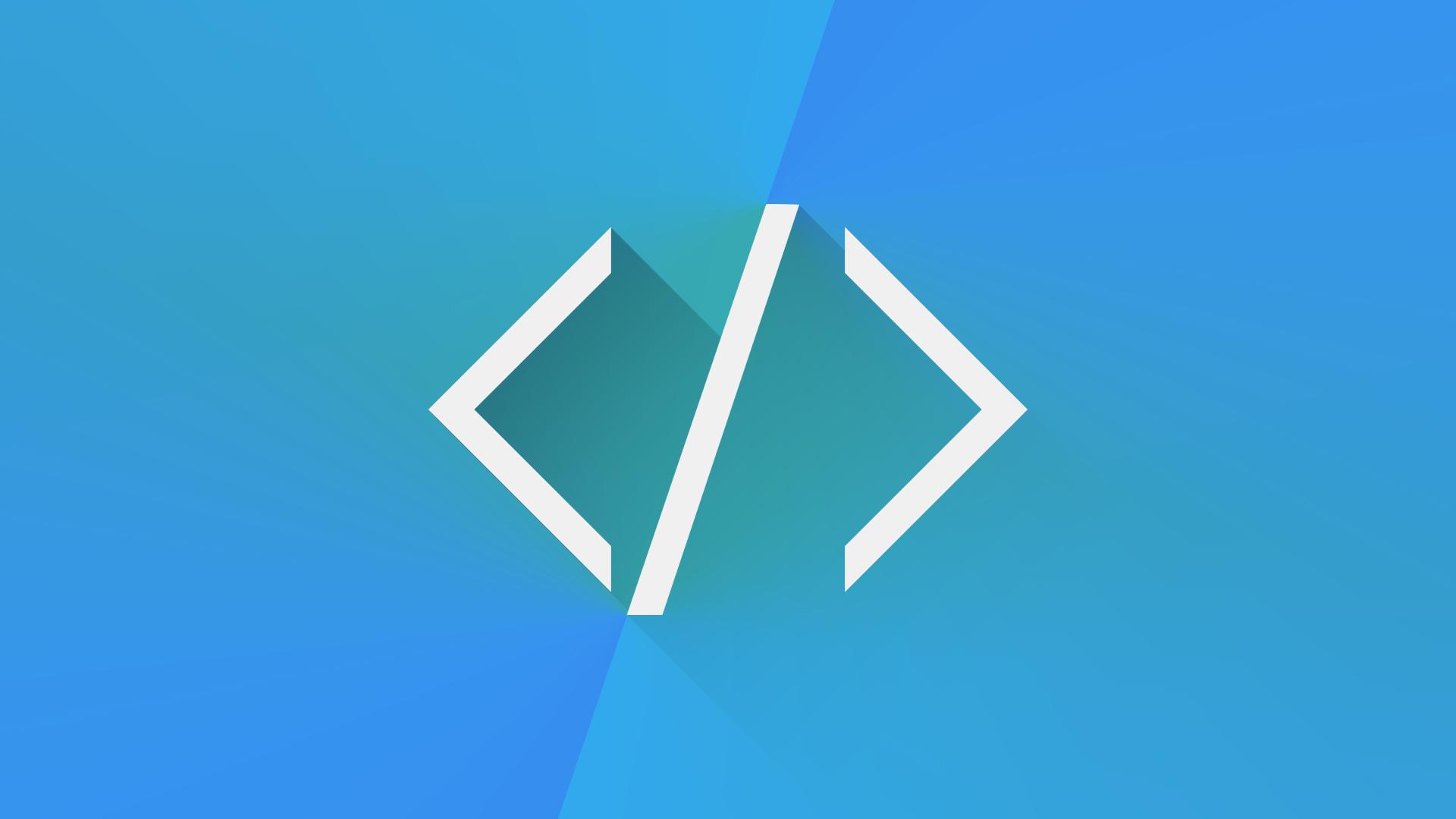 made this Web Developer Wallpaper [1920x1080] fc09deviantartnet 1920x1080