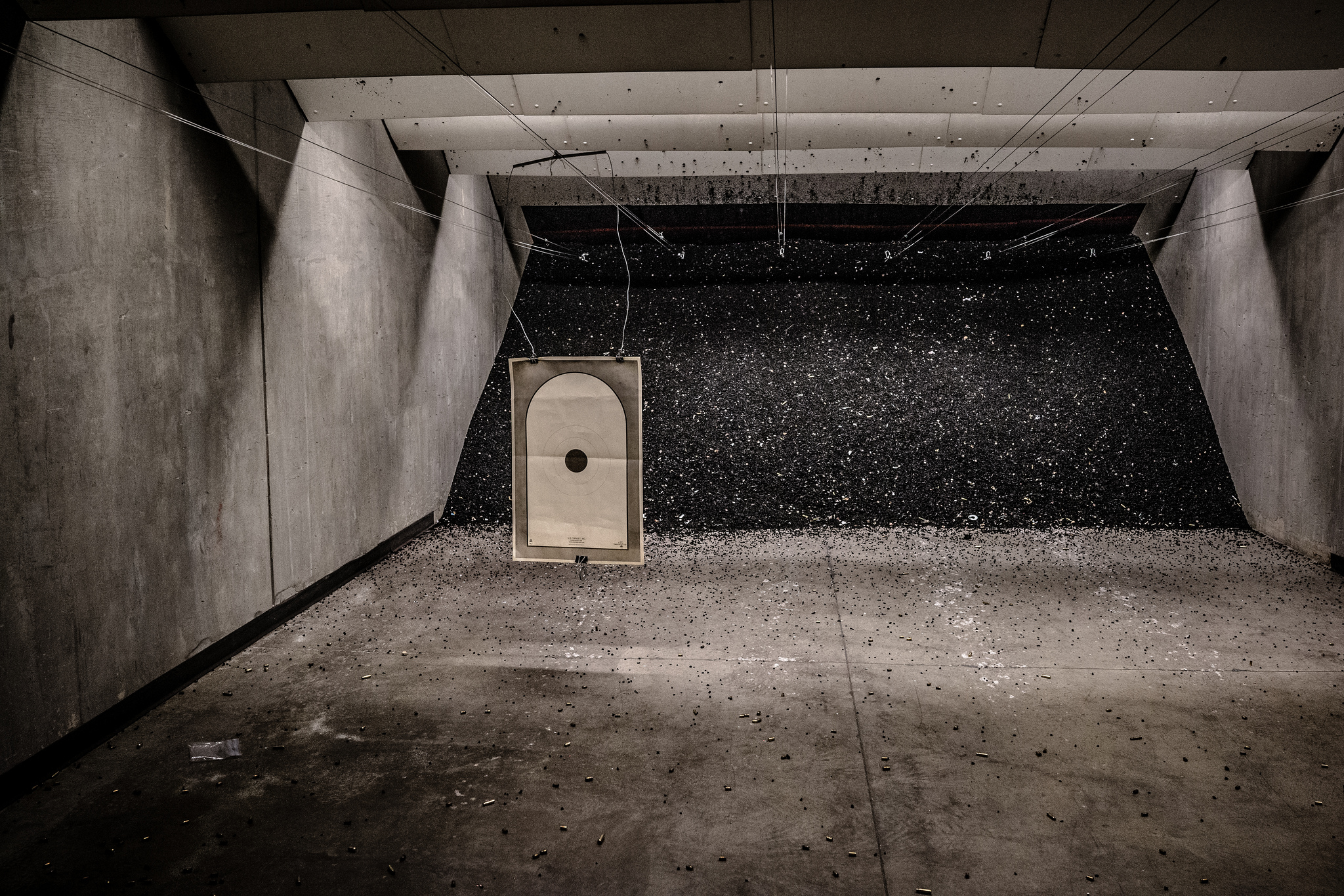 Shooting of Firearms Trainer by NYC Woman Exposes Gun Range Loophole 2048x1365