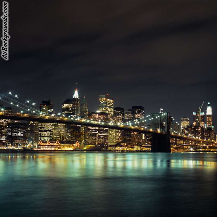 City Lights Backgrounds   Twitter Myspace Backgrounds 754x754
