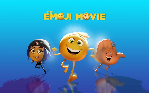 The Emoji 2017 Movie iPhone Desktop Wallpapers With 615x384