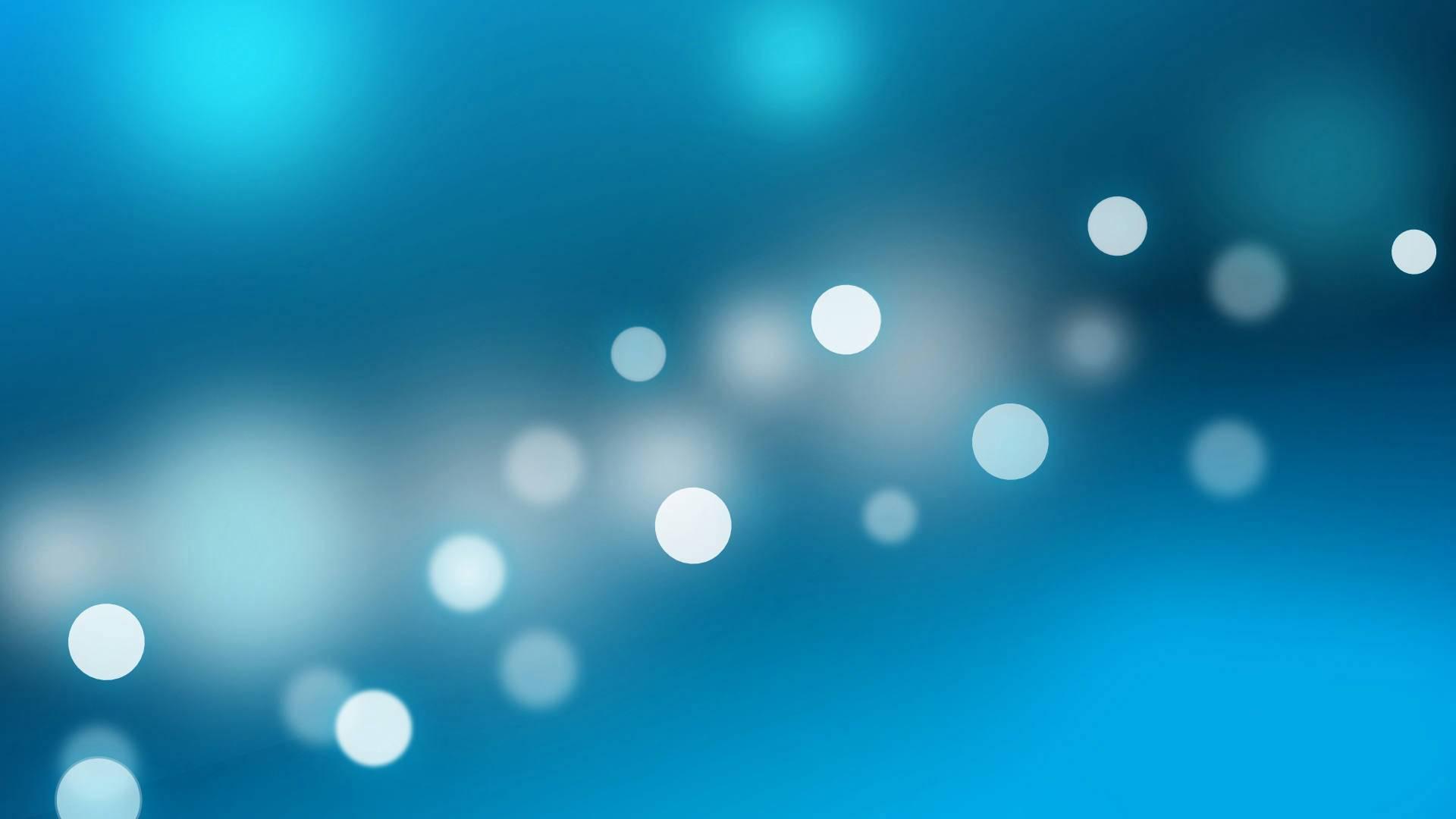 neon blue wallpaper HD 1920x1080
