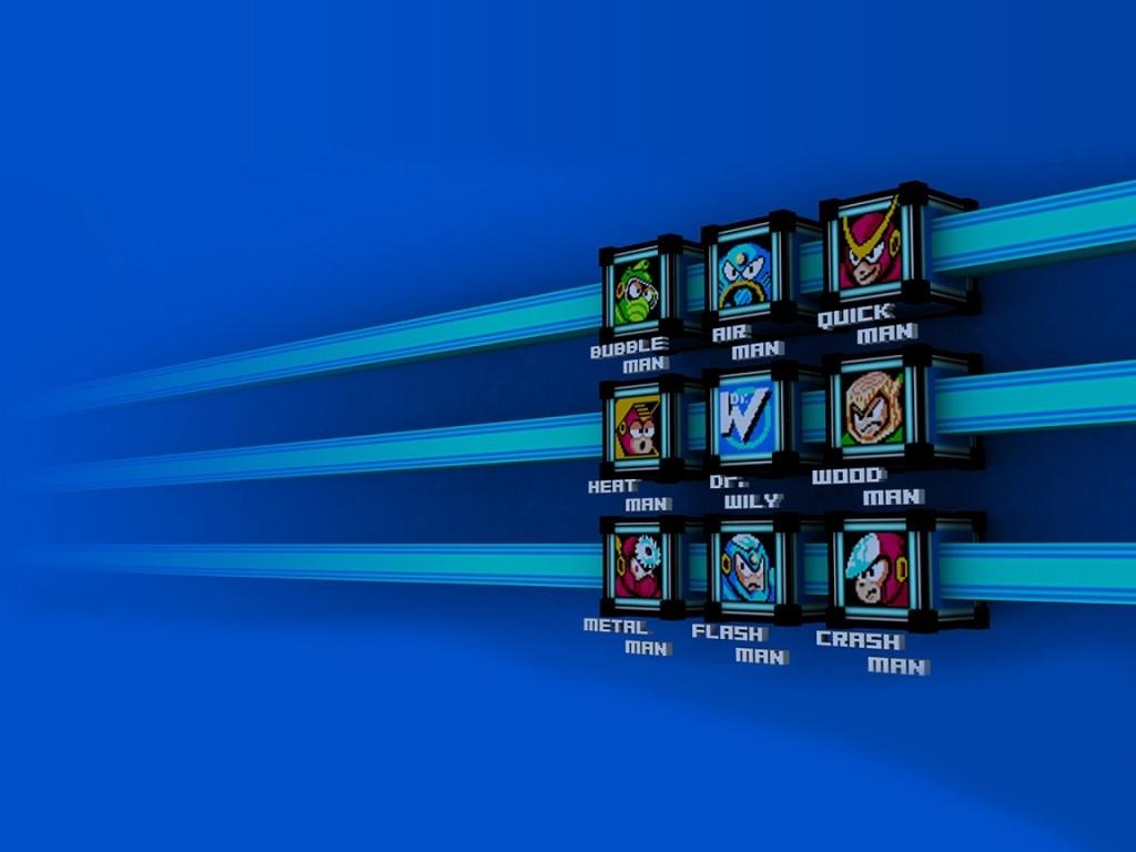 Retro Gamer Wallpaperswallpapers Joistyks Game Retrogamer Full Hd 1024x768