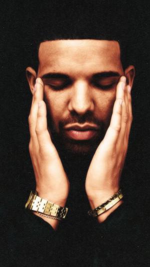 Drake Iphone Wallpaper Wallpapersafari