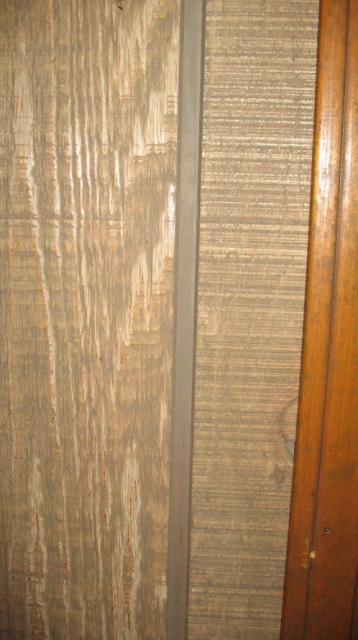 Wallpaper Over Wood Panel Wallpapersafari