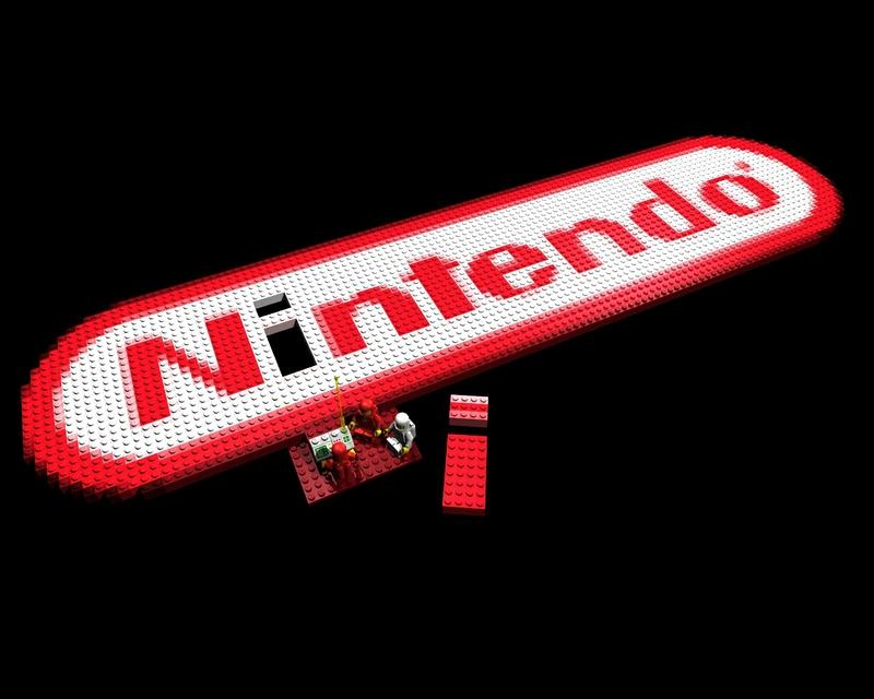 Nintendo Desktop Wallpaper - WallpaperSafari