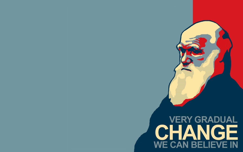 Hope posters Charles Darwin HD Wallpapers Desktop and Mobile 1440x900