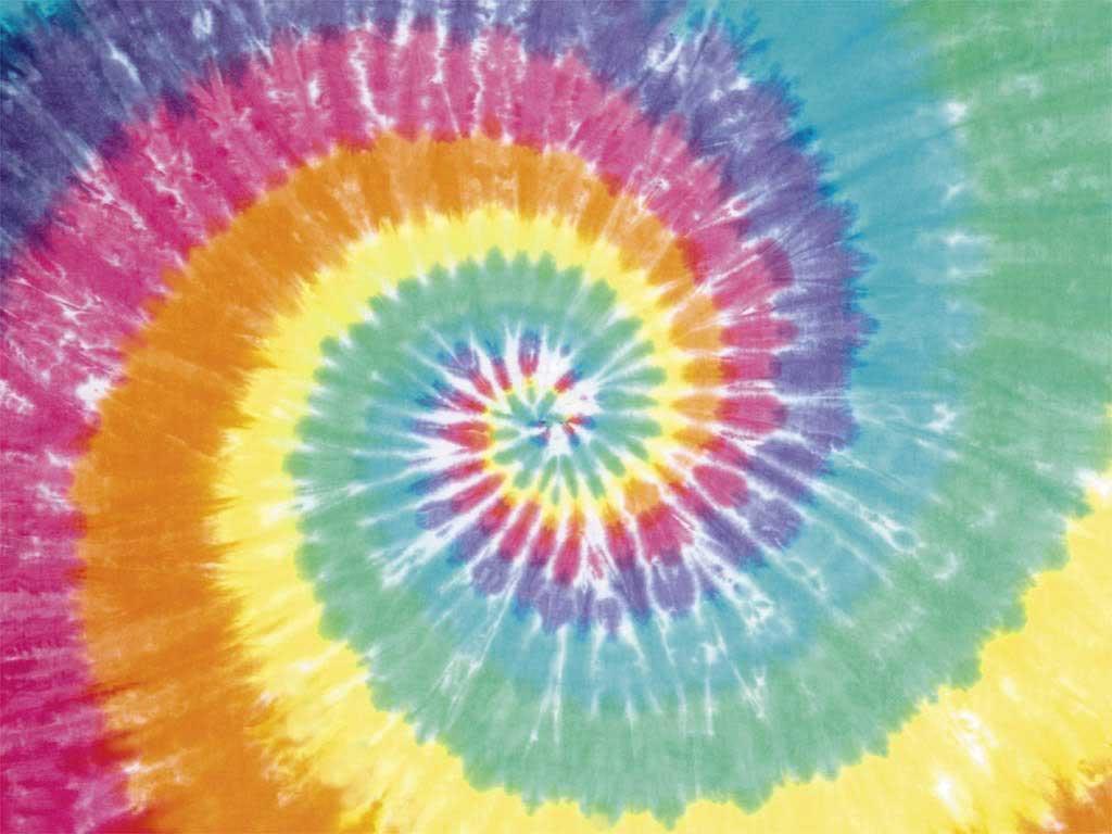 Free Tye Dye Wallpaper - WallpaperSafari