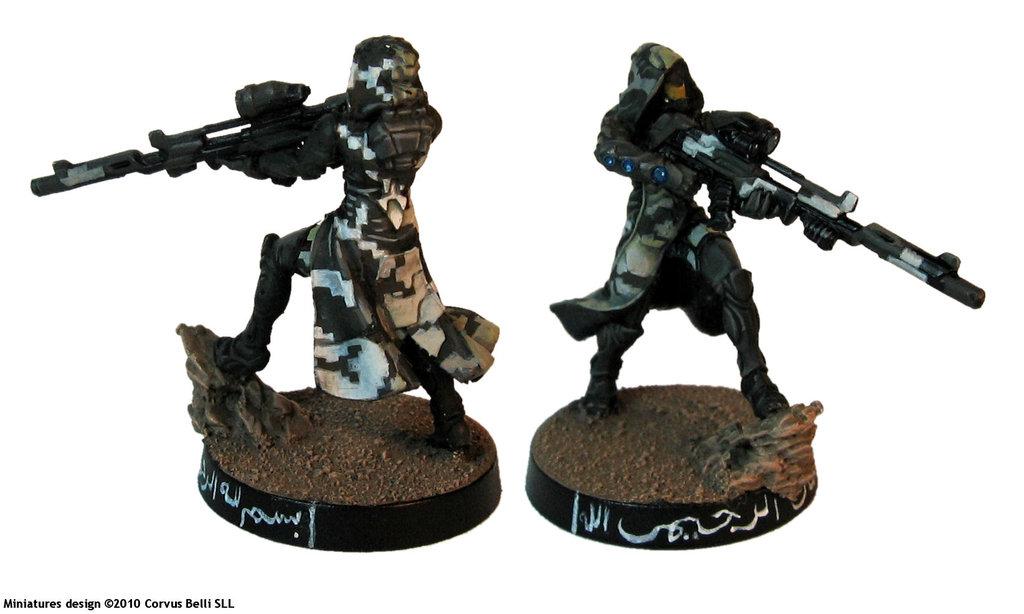 Lasiq Sniper Infinity the Game by precinctomega 1024x614