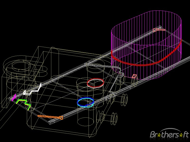 Untitled Autocad 2002 Download 800x600