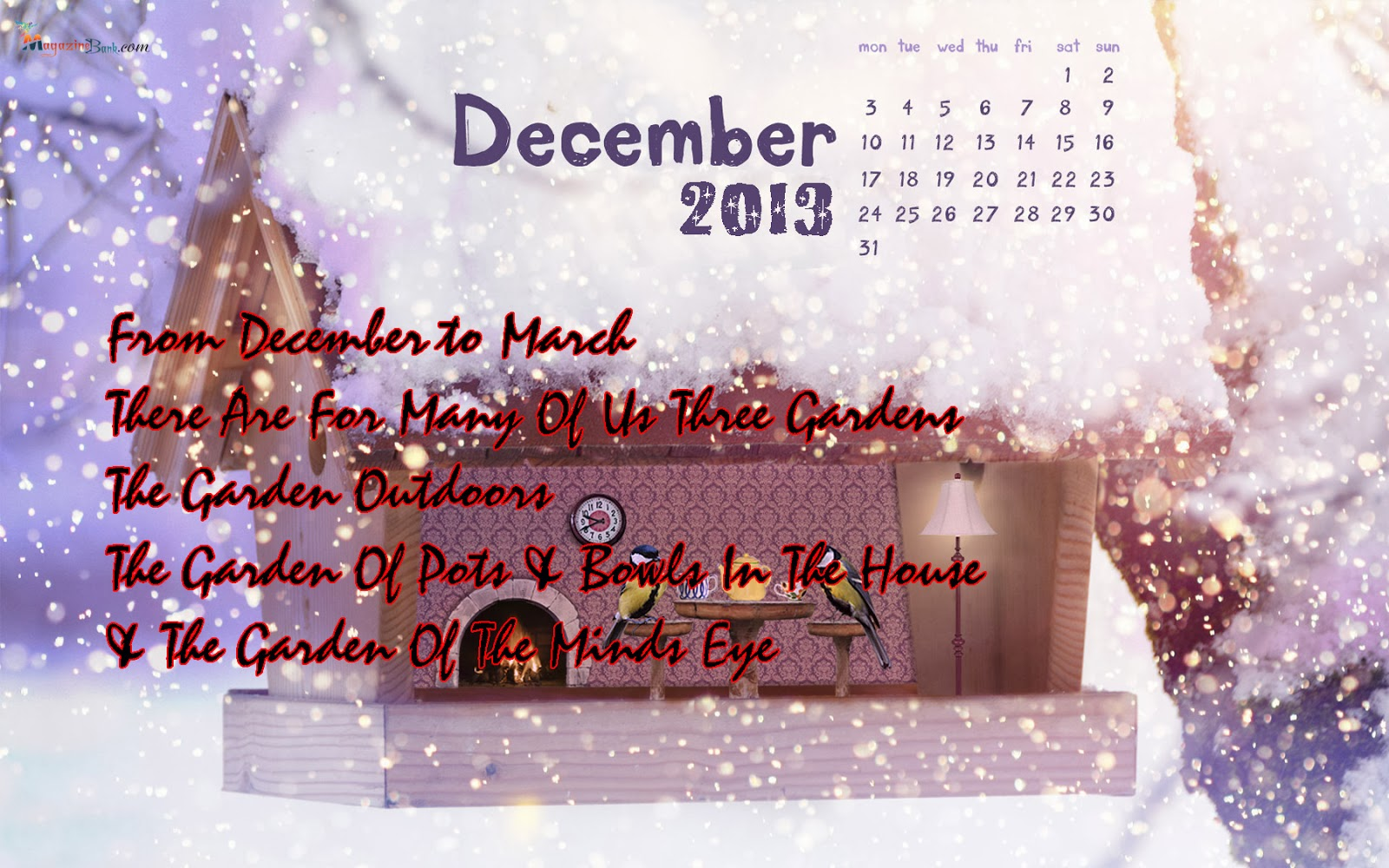 Happy Winter December Quotes And SMS Messages With Picture SMS 1600x1000
