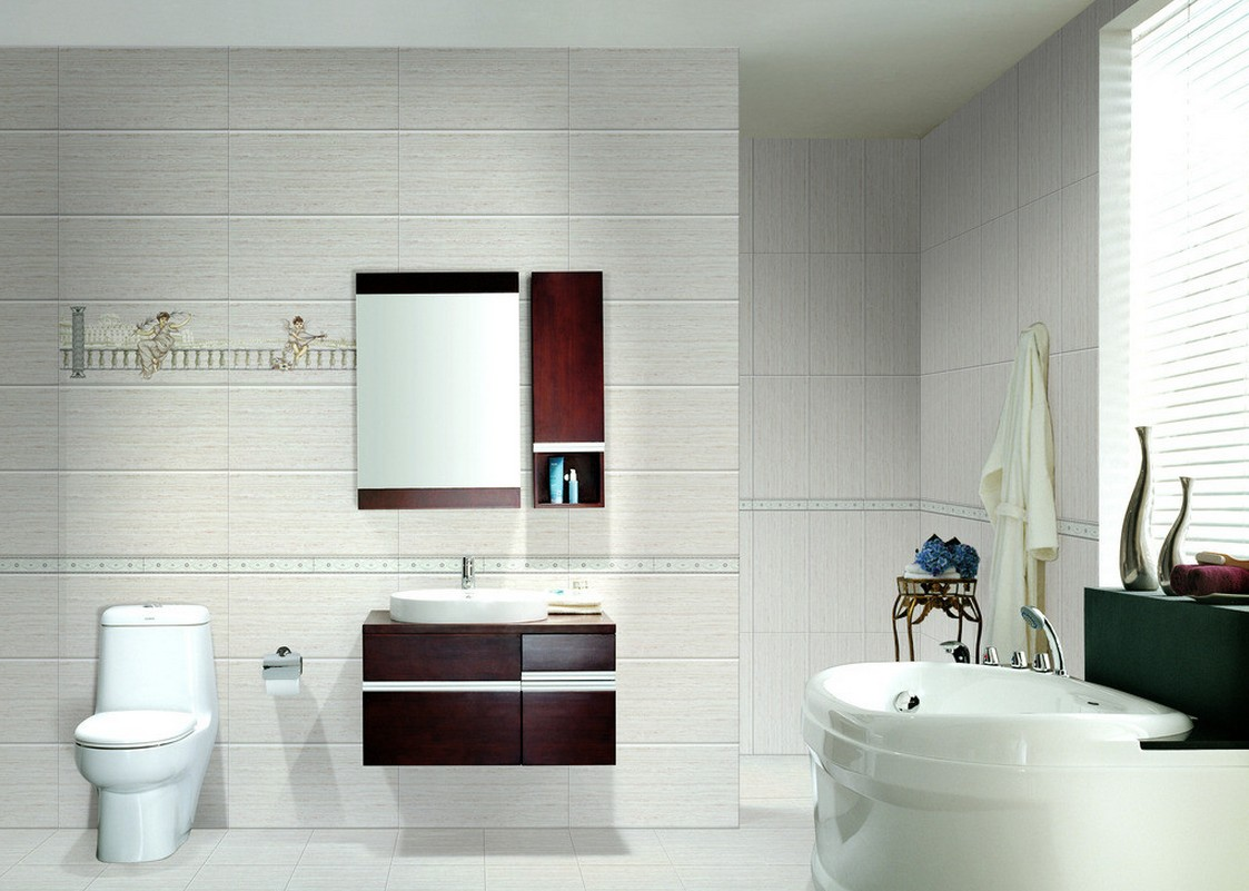 Free Download Bathroom Wall Tile Hd 1123x801 For Your Desktop Mobile Tablet Explore 50 3d Wallpaper For Bathroom Walls Wallpaper For Bathrooms Cheap Wallpaper For Bathrooms Bathroom Wallpaper Wilkinsons