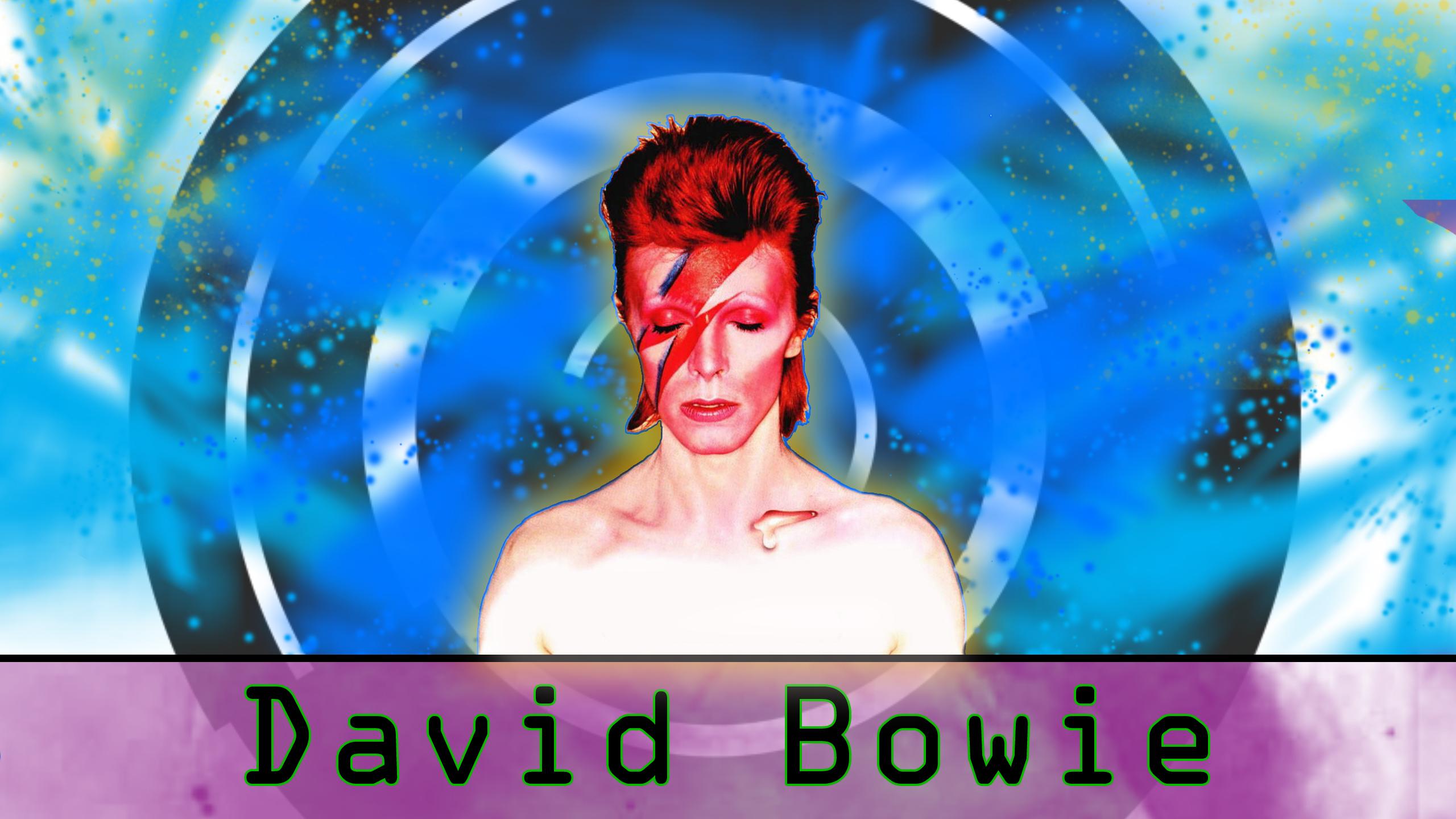 Ziggy Stardust Wallpaper - David Bowie Photo (15503886 ...  David Bowie Ziggy Stardust Wallpaper