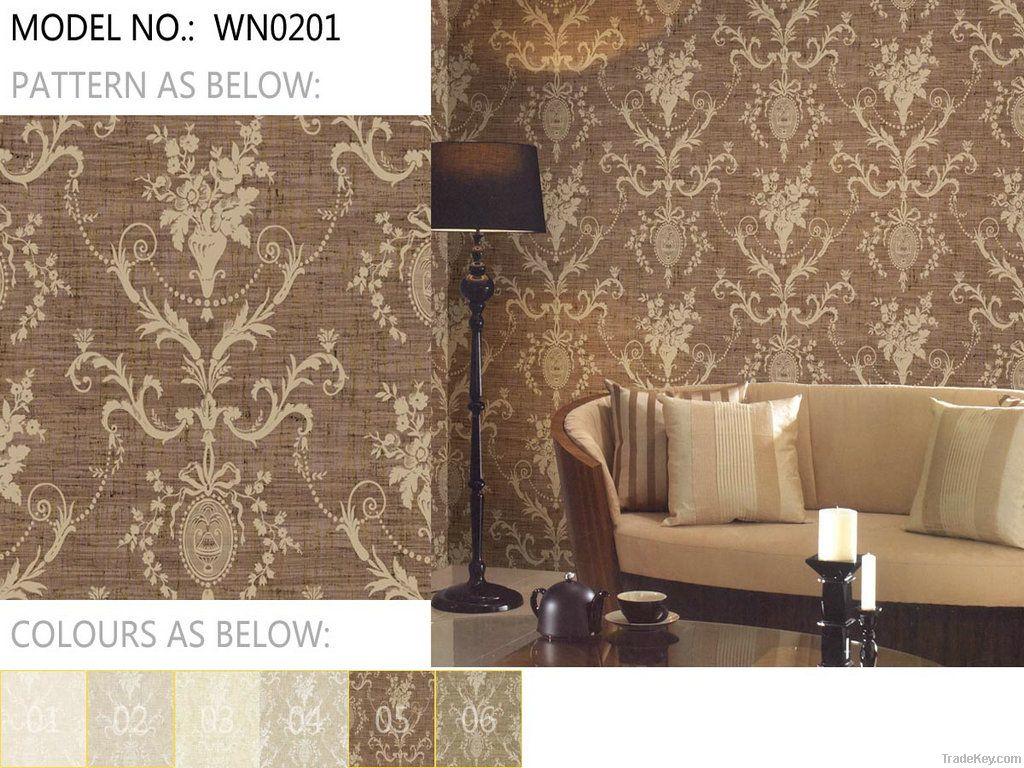 2012 The Latest Design Designer Wallpaper Catalogue Home Decoration 1024x768
