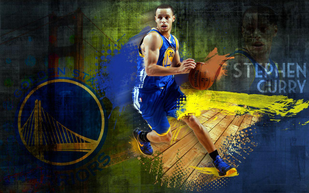 Stephen Curry Wallpaper vidurnet 1280x800