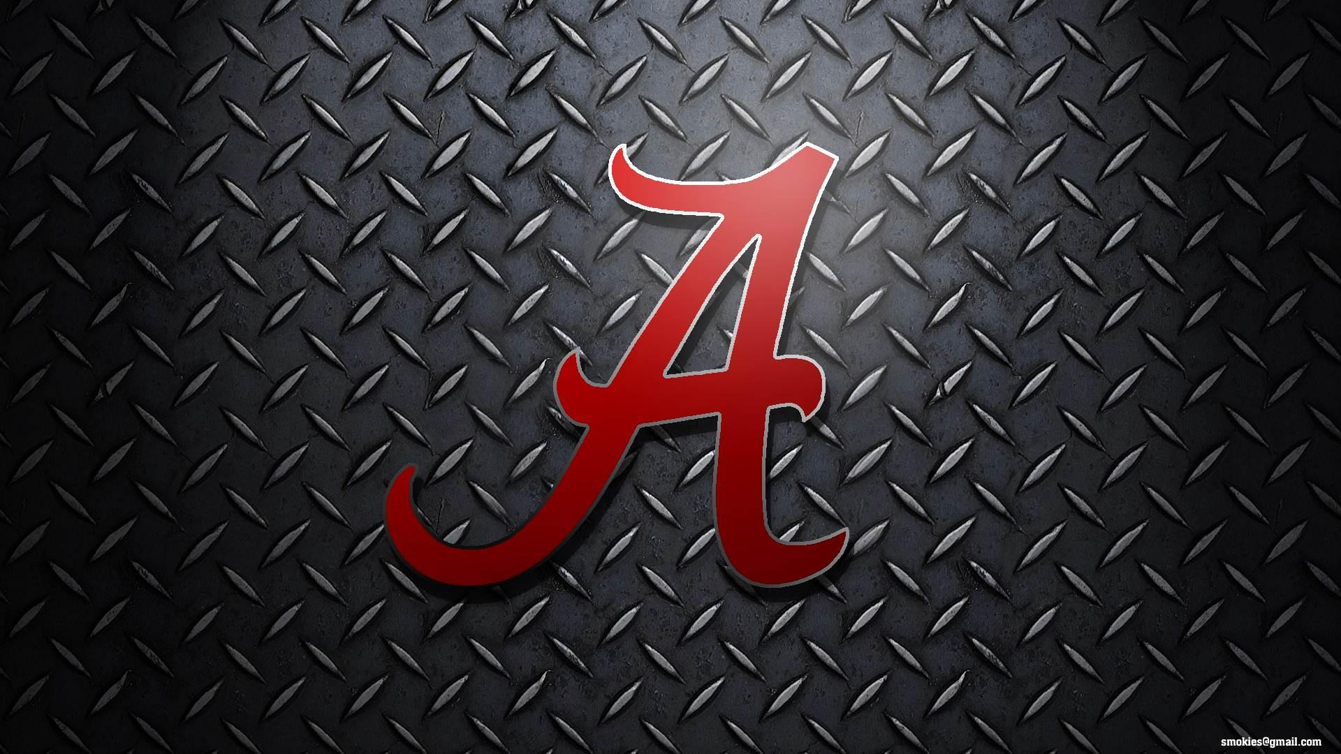 2015 Cool Alabama Football Backgrounds 1920x1080