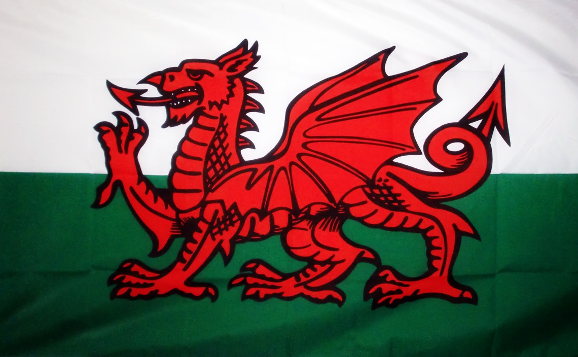 42] Welsh Flag Wallpaper on WallpaperSafari 1140x704