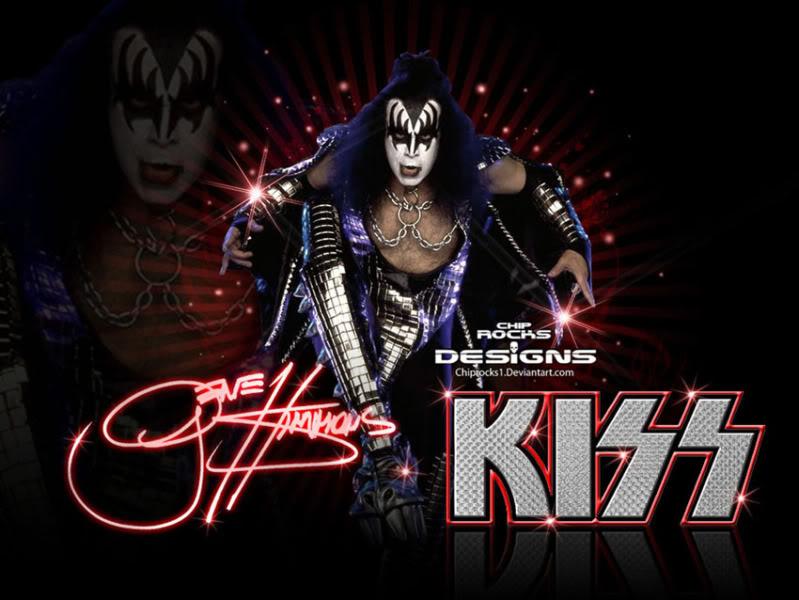KISS Gene Simmons Wallpaper KISS Gene Simmons Desktop Background 799x600