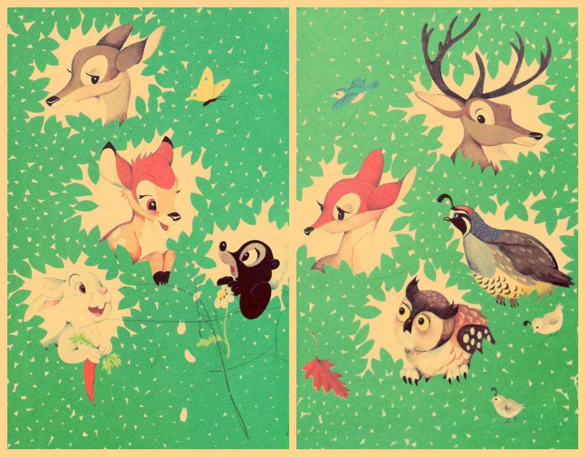 disney hipster blog vintage bambi desktop wallpaper download disney 1200x936