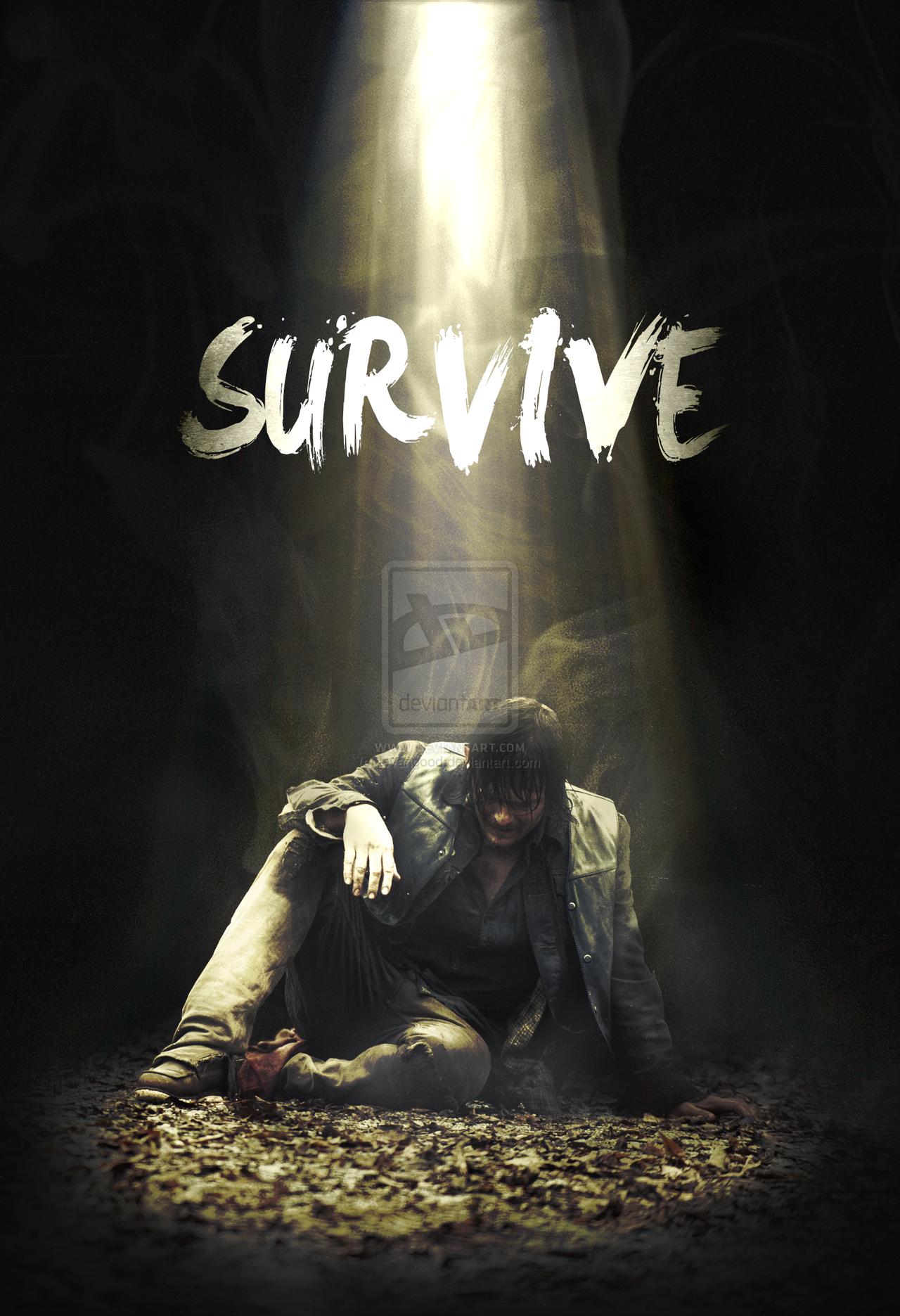 Walking Dead Season 5 Hd Wallpaper