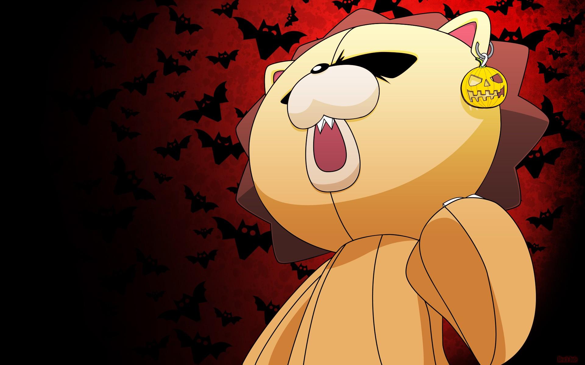Bleach Kon Wallpaper 1920x1200 Bleach Kon Anime 1920x1200