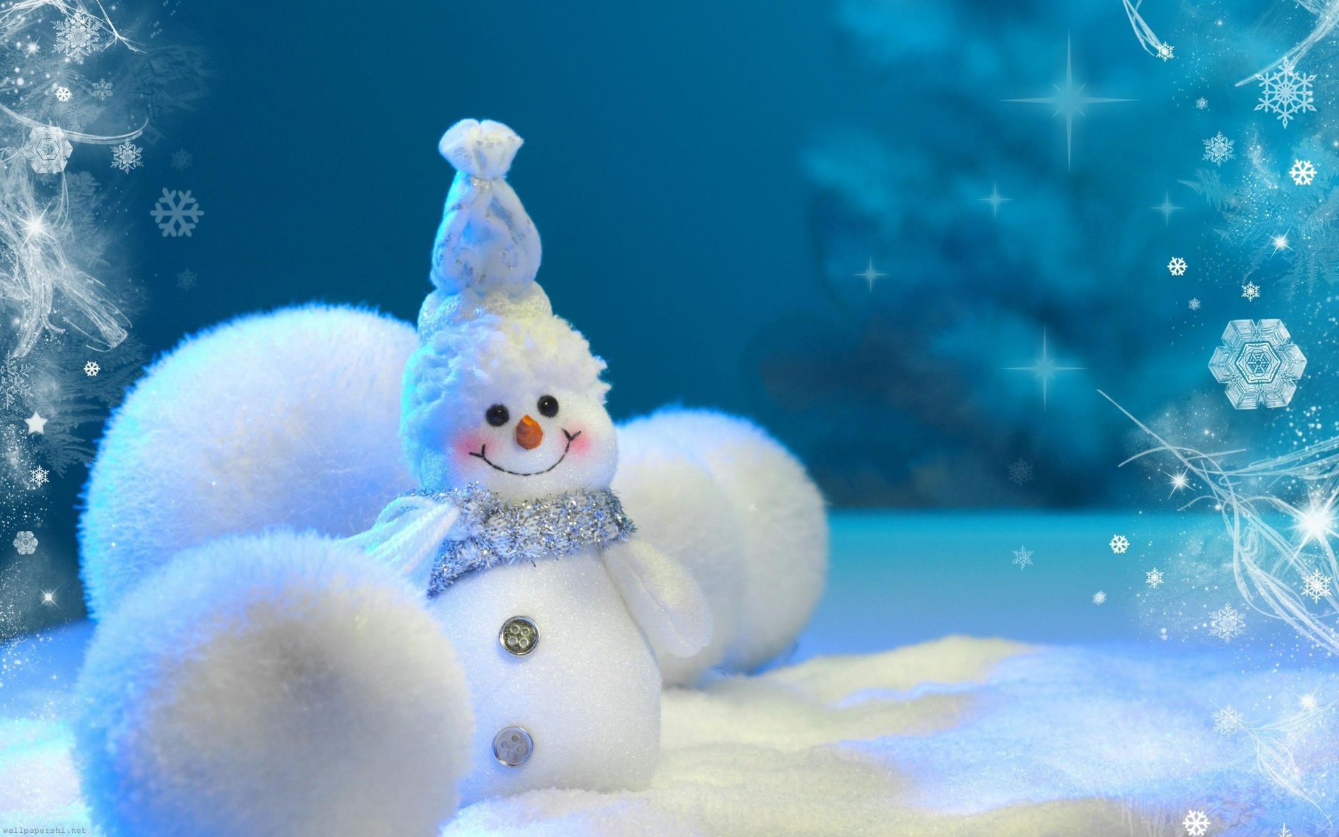 Cute Christmas Backgrounds 1920x1200