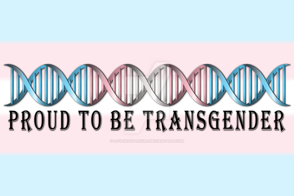 Transgender Pride DNA by lovemystarfire 1024x683