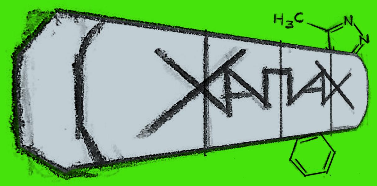 Xanax Love by LittleGreenGamer 1215x600