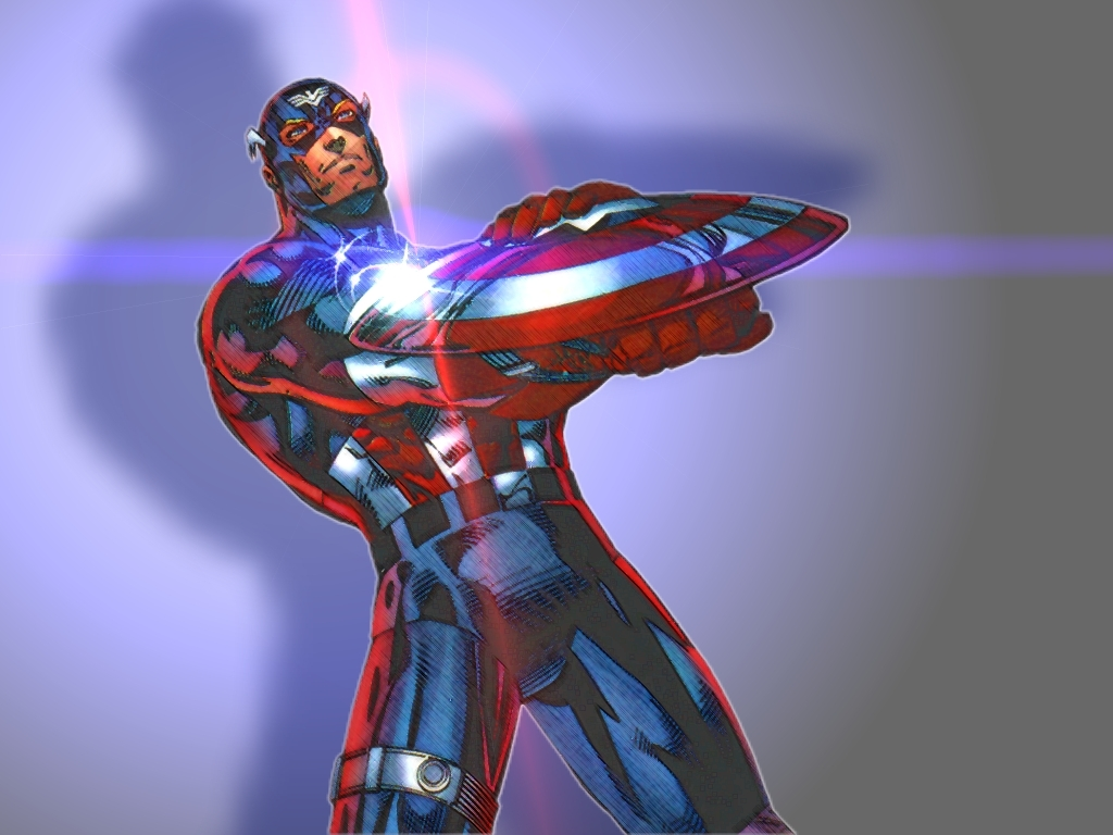 Marvel Comics images Captain America HD wallpaper and background 1024x768