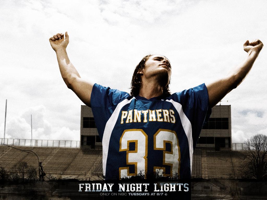 Friday Night Lights   Friday Night Lights Wallpaper 1024x768