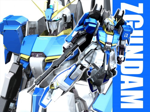 Gundam Wallpaper 1080P 500x375
