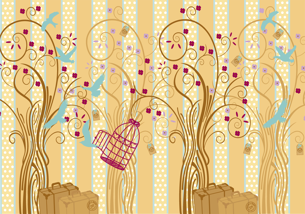 Homebase Wallpaper joanneodonnell 1000x700