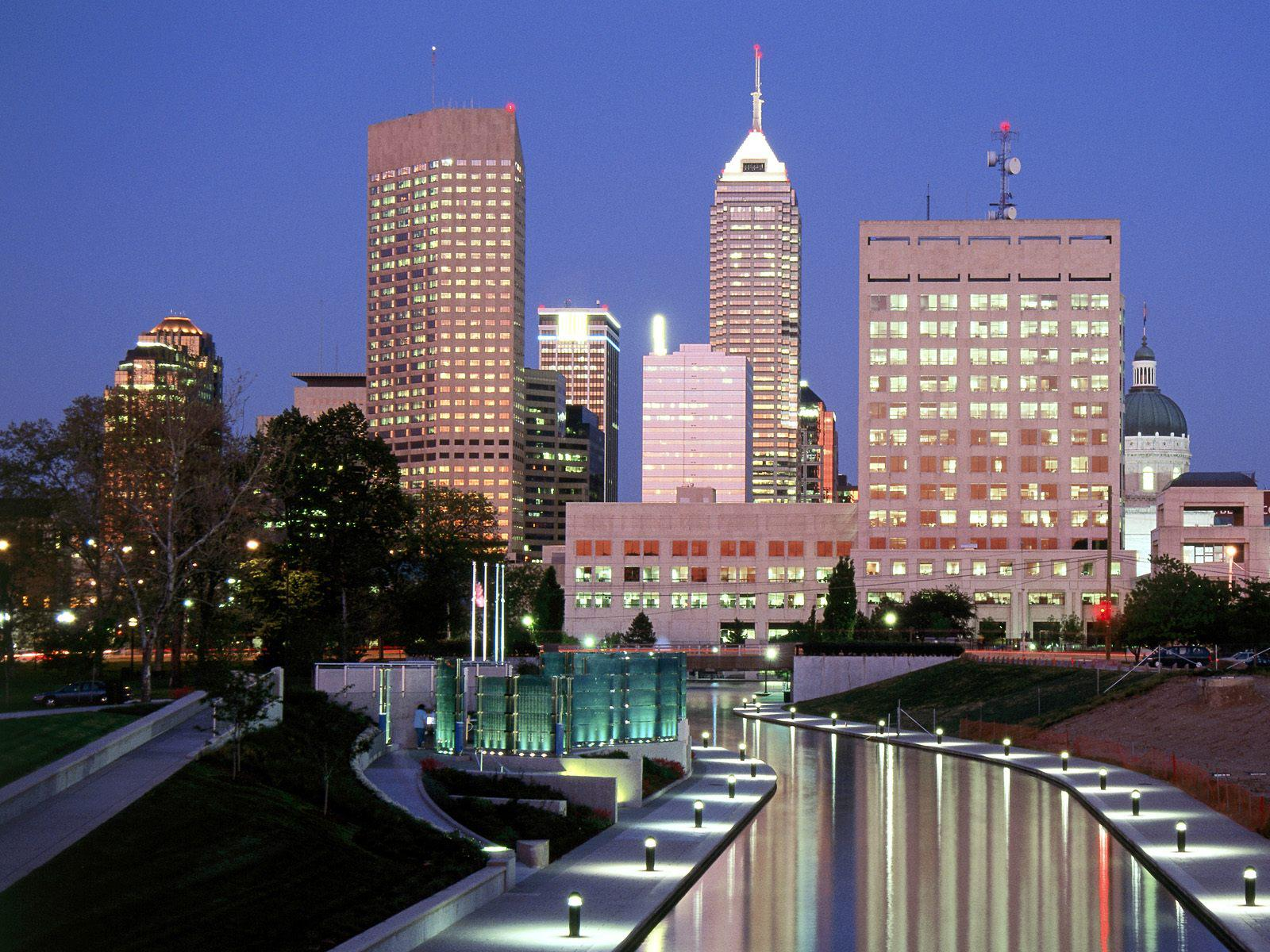 INDIANAPOLIS INDIANA WALLPAPER   138598   HD Wallpapers 1600x1200