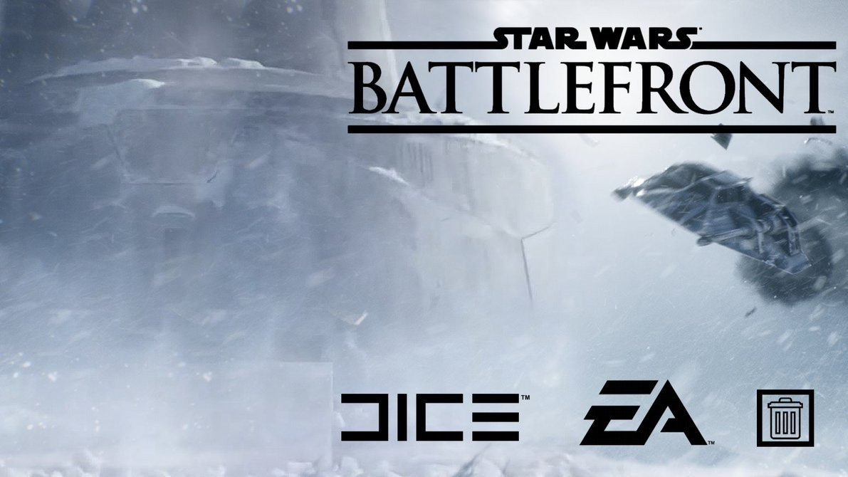 Free Download Star Wars Battlefront Dice Hoth Pc Background By Imperial96 On 1191x670 For Your Desktop Mobile Tablet Explore 48 Ea Star Wars Battlefront Wallpaper Star Wars Battlefront Wallpapers