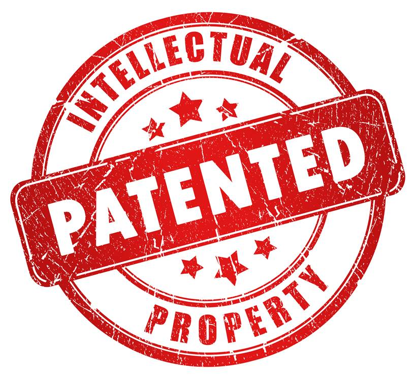 US Patent Office Grants Photography Against A White Background 819x750