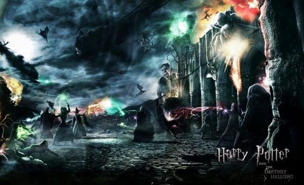 Hogwarts Wallpaper And Screensavers Wallpapersafari