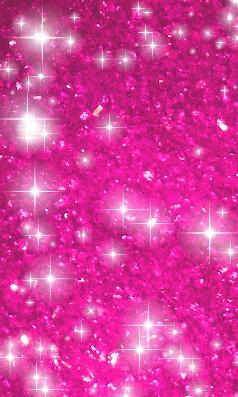 Free Cute Glitter Wallpaper Wallpapersafari