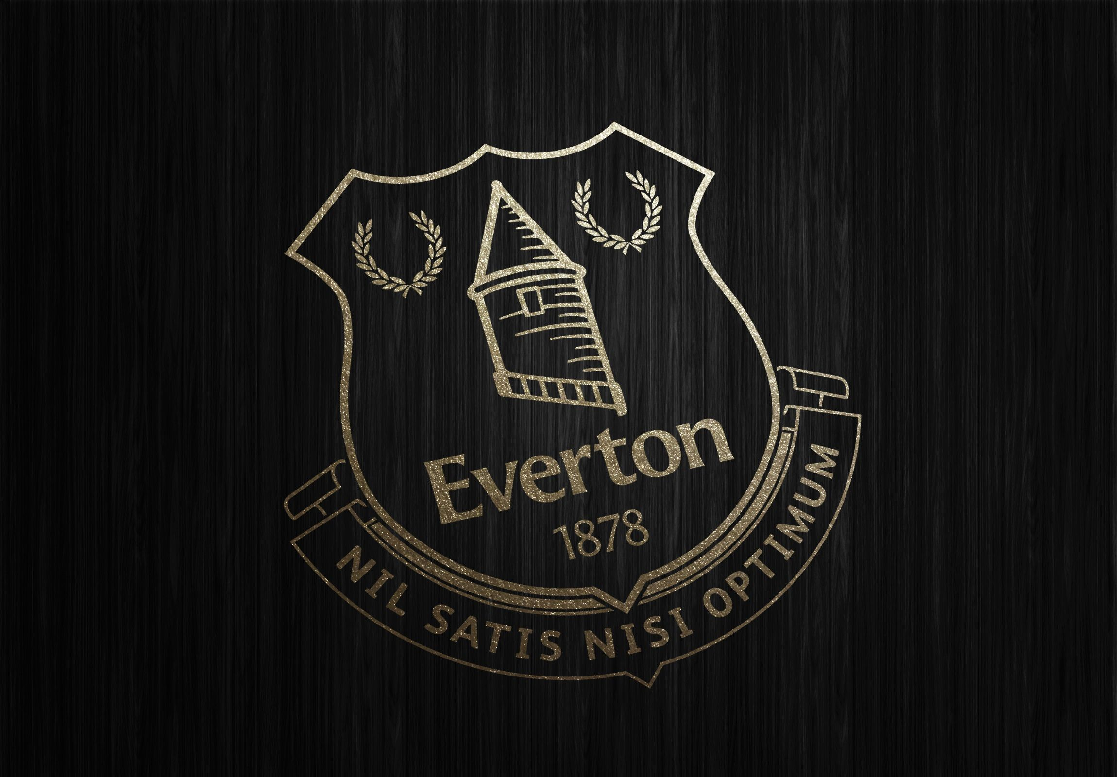 Everton Gold Wallpaper HD Everton Everton fc wallpaper 2300x1600