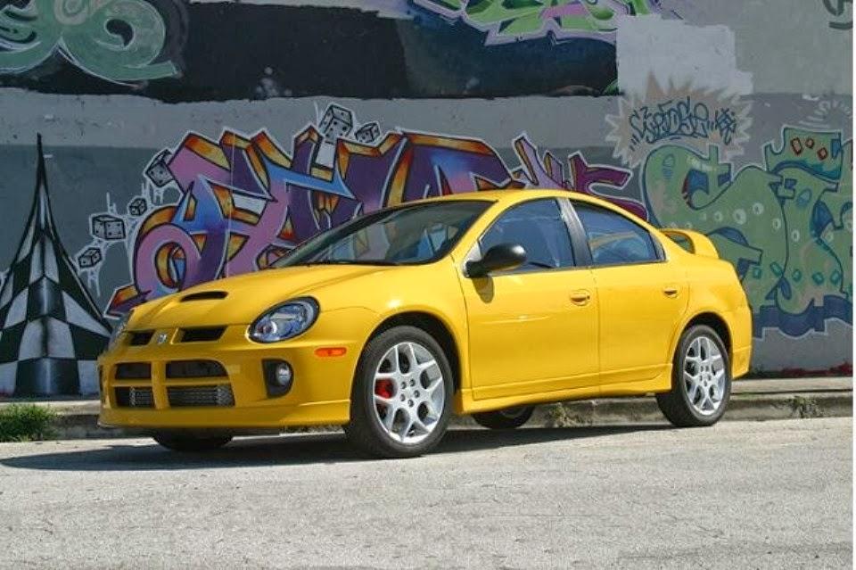 Dodge Dart SRT4 04 Wallpaper Gallery 960x639