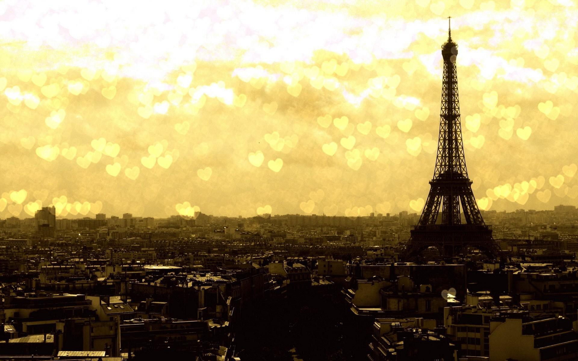30 Paris Wallpapers The Romance Beneath The City Lights 1920x1200