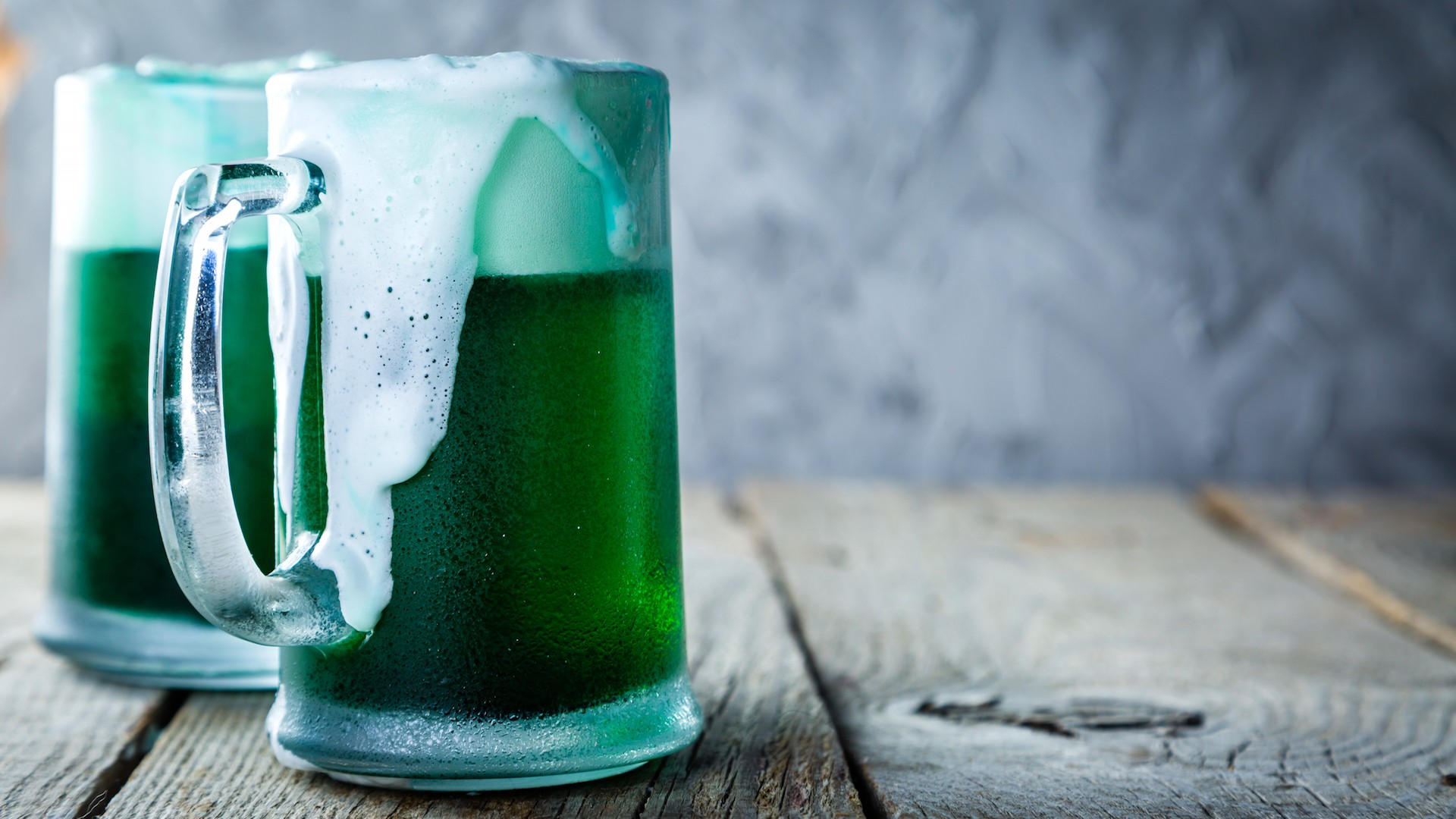 How to Make Green Beer 4 Other Festive Drinks for St Patricks 1920x1080