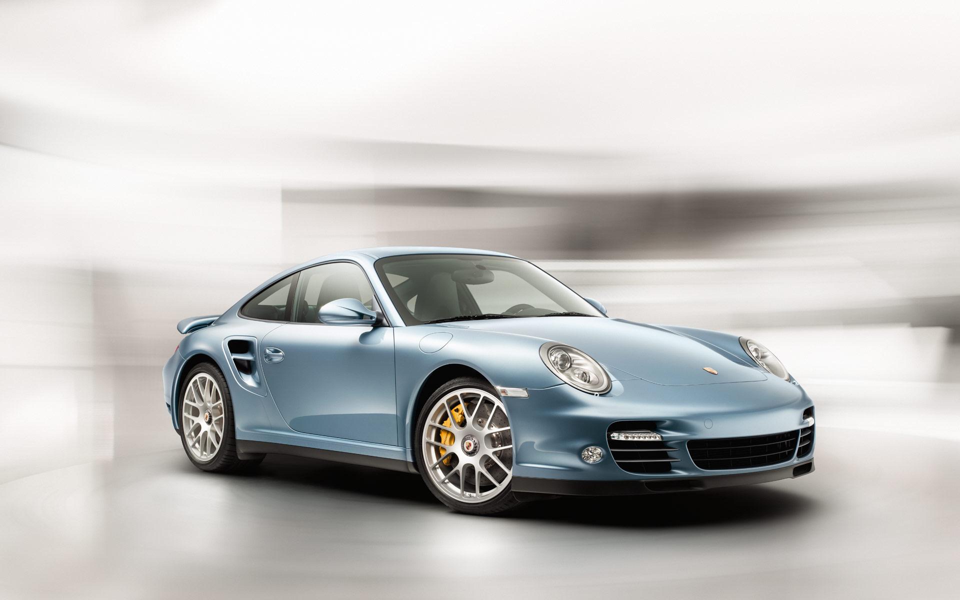 Porsche 911 Turbo S Wallpaper HD Car Wallpapers 1920x1200