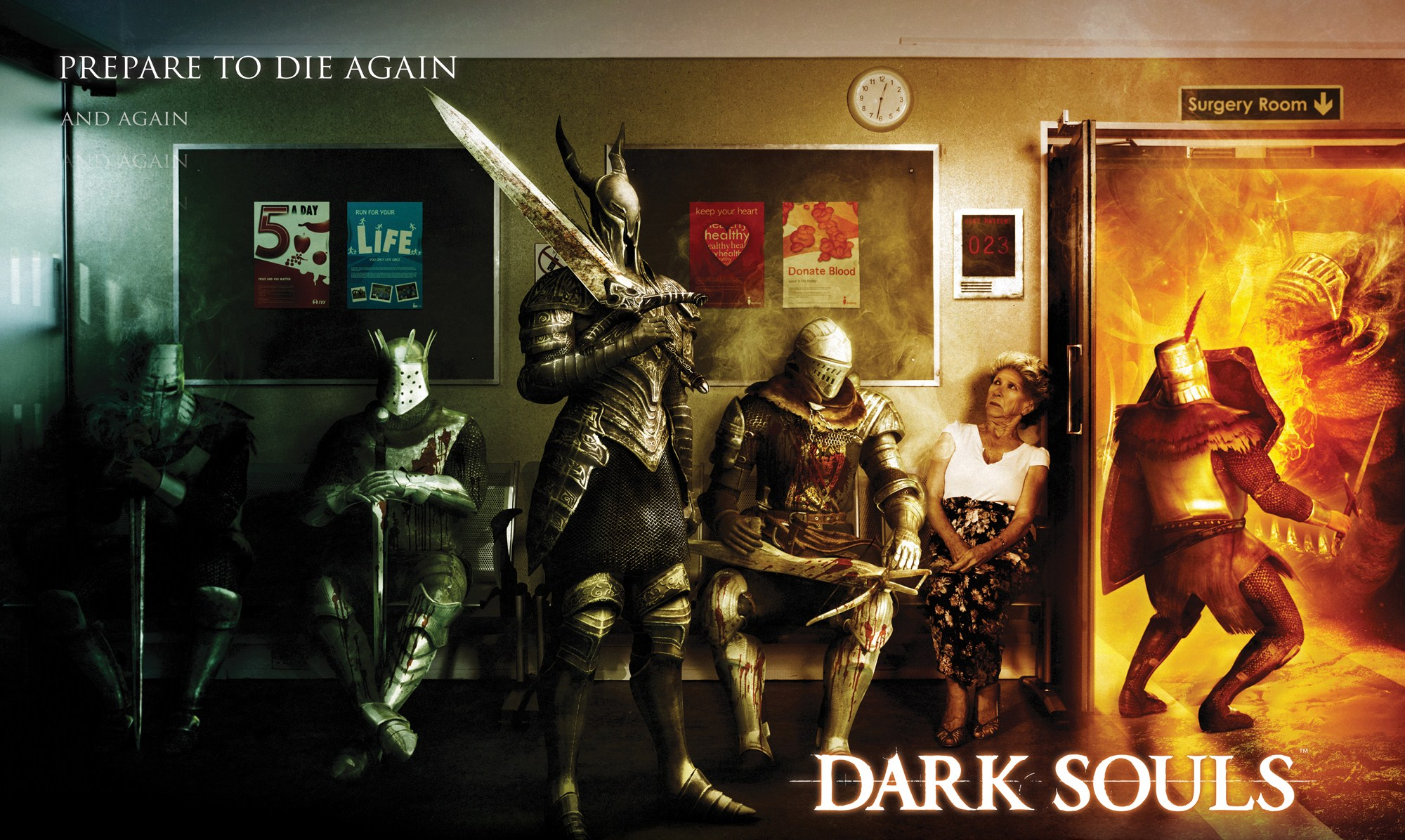 Dark Souls Game Amazing HD Wallpapers   All HD Wallpapers 2000x1196