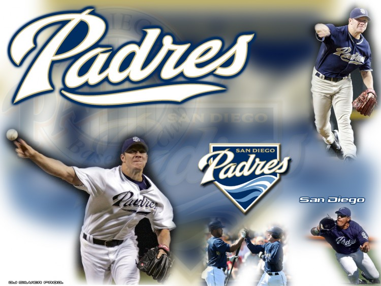 Wallpapers Sports   Leisures Wallpapers Baseball San Diego Padres by 750x563