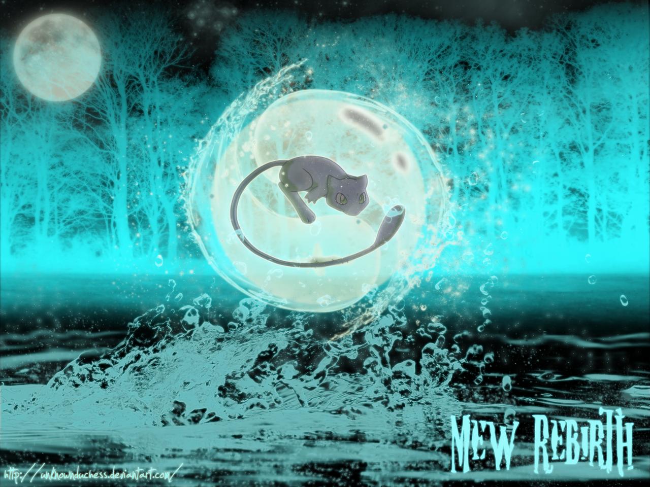 media 2011 2015 unknownduchess mew wallpaper called mew rebirth feel 1280x960
