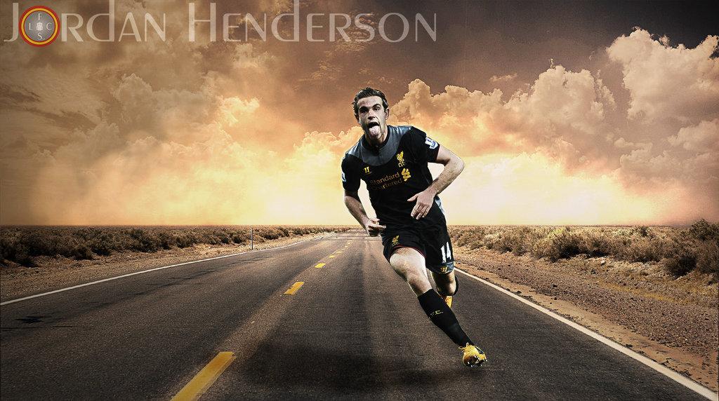 Jordan Henderson by LFCstuffDabboe 1024x572