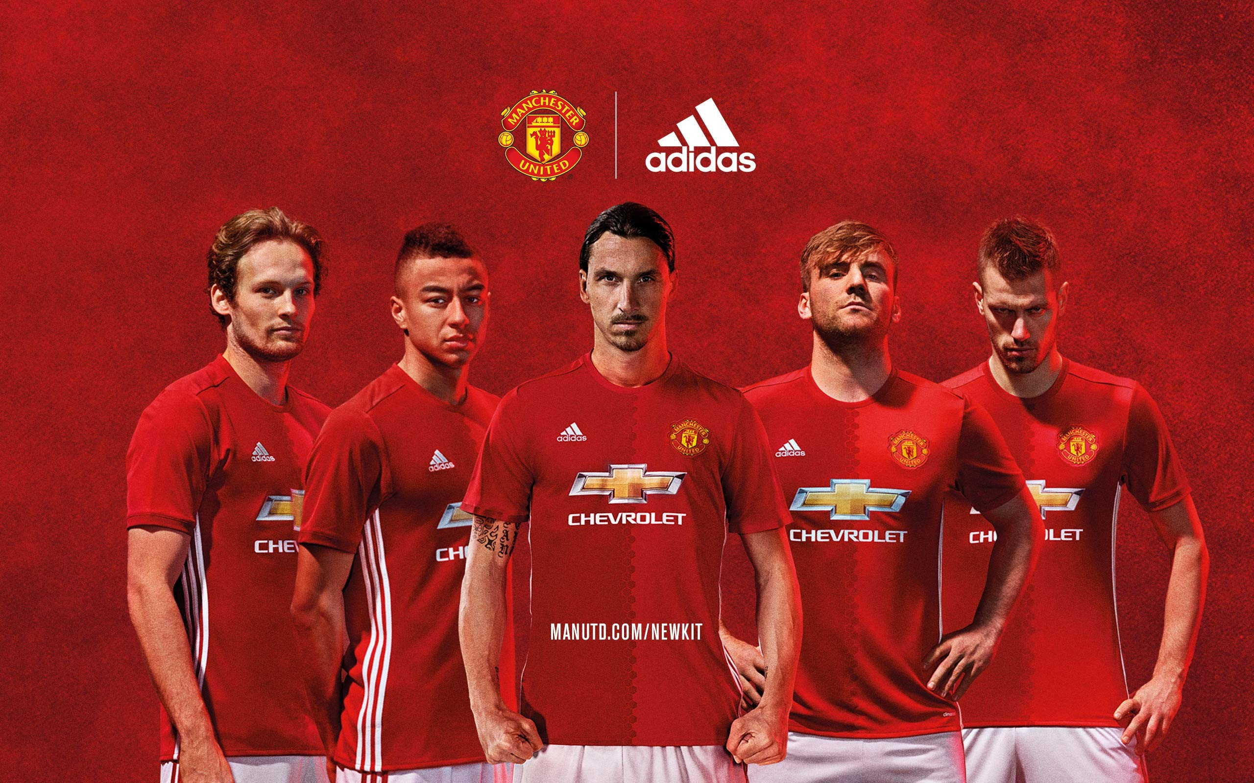 Manchester United Wallpaper HD the best 65 images in 2018 2560x1600