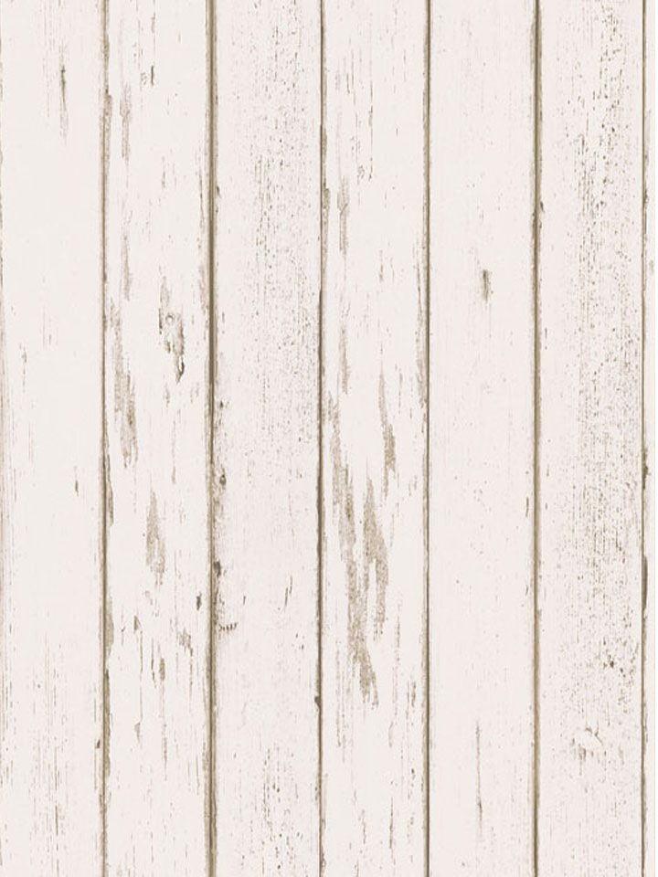 Free Download White Barn Wood Scrapbook Background Paper