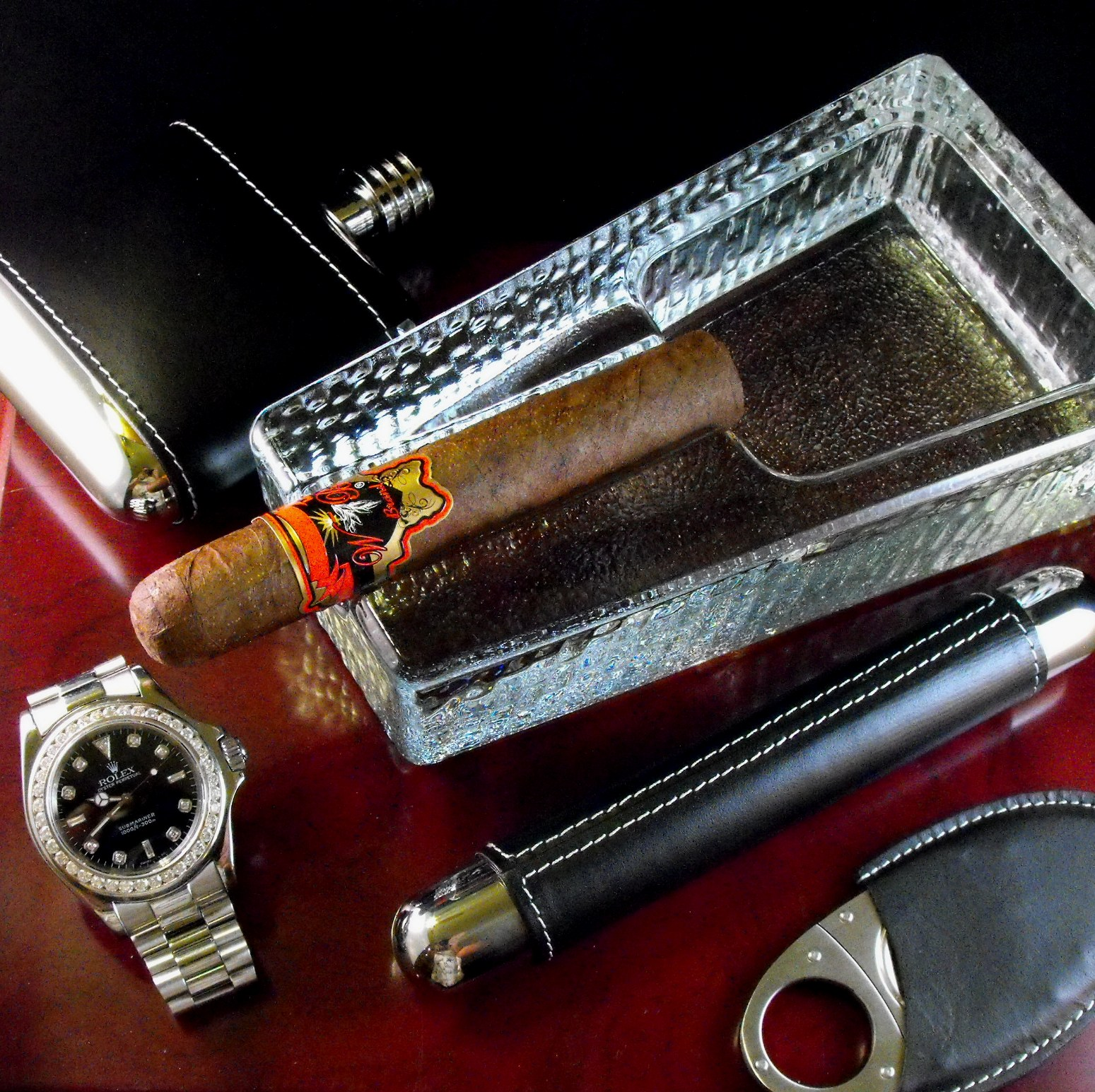 of our collection of product images of our Premium WB Brand Cigars 1549x1545