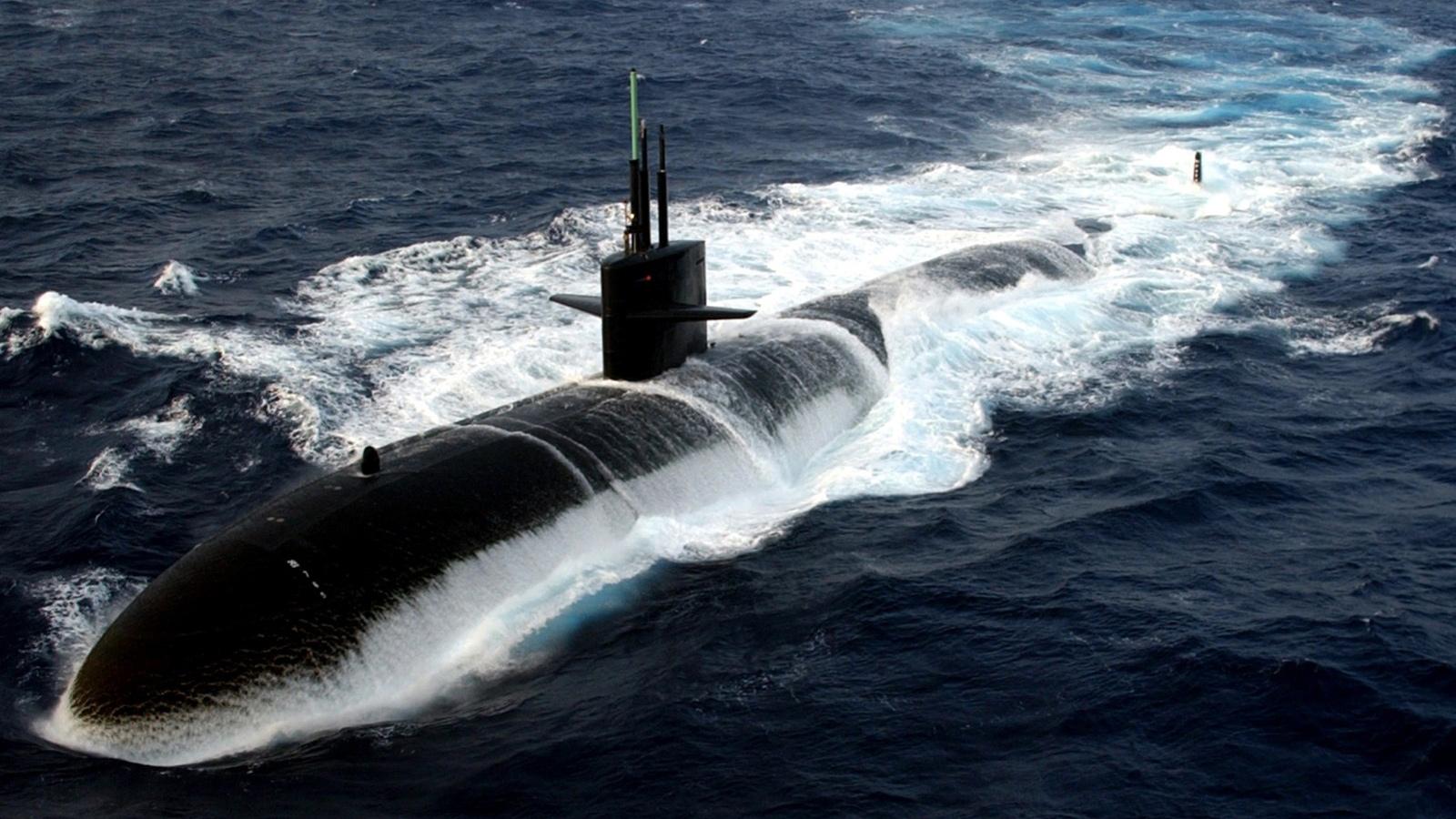 Submarine   1600x900   169 1600x900